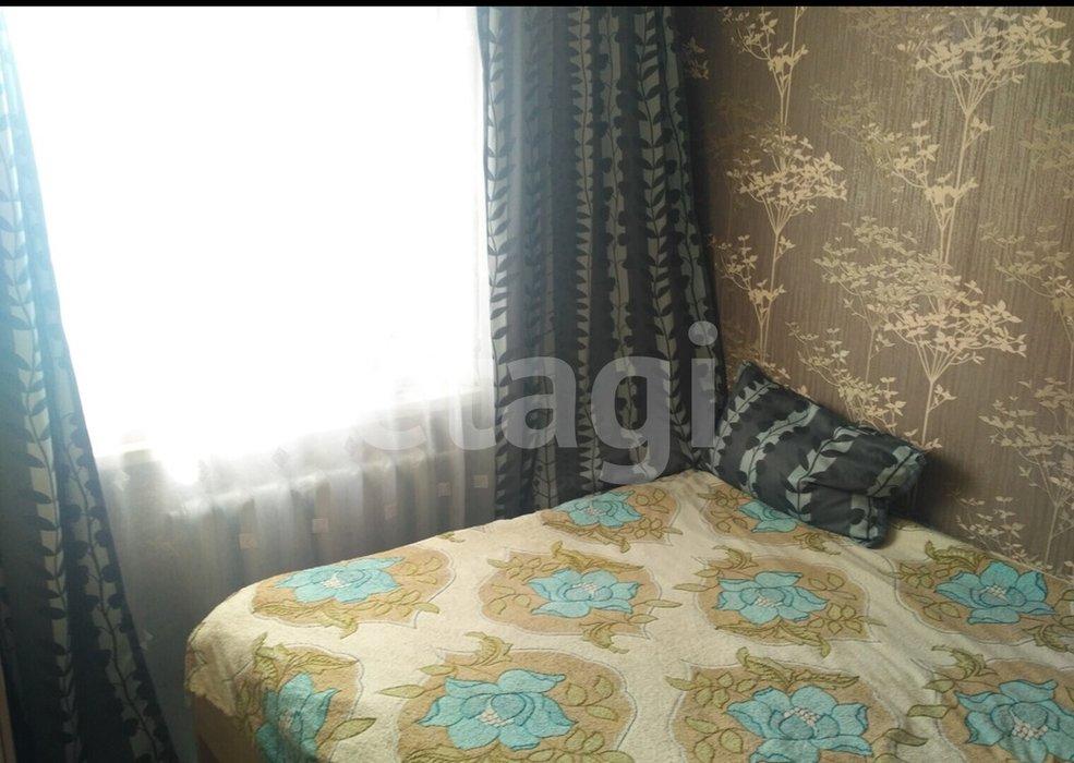 Екатеринбург, ул. Викулова, 44 к 1 (ВИЗ) - фото квартиры (1)