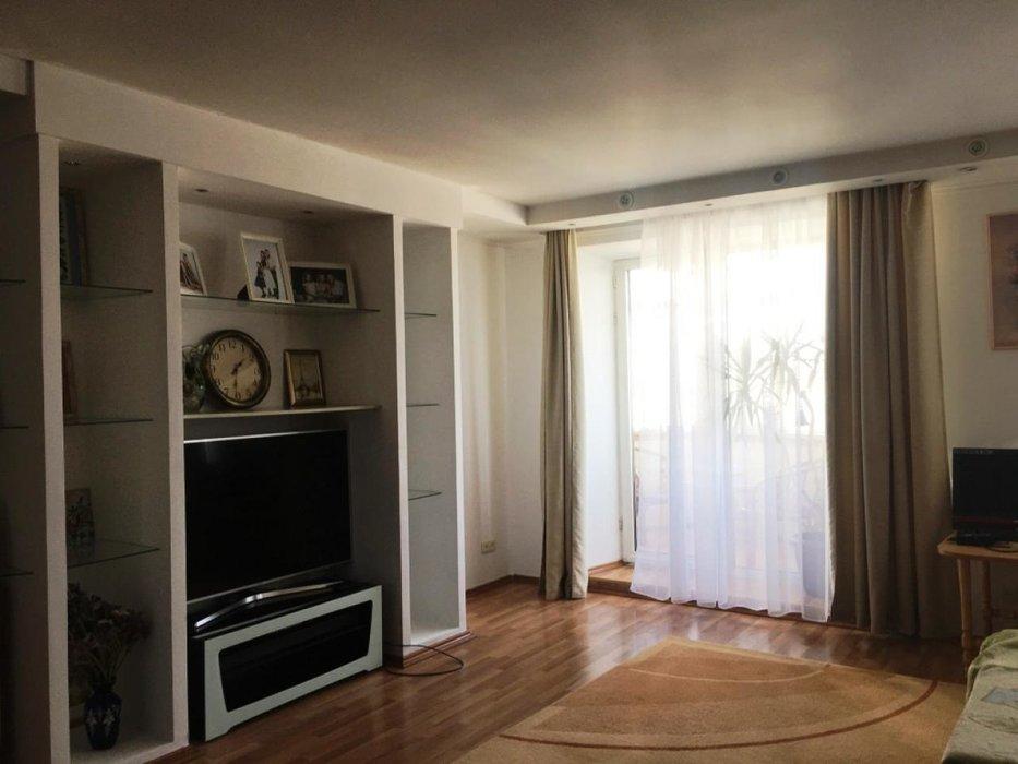 Екатеринбург, ул. Красный, 6 (Центр) - фото квартиры (1)