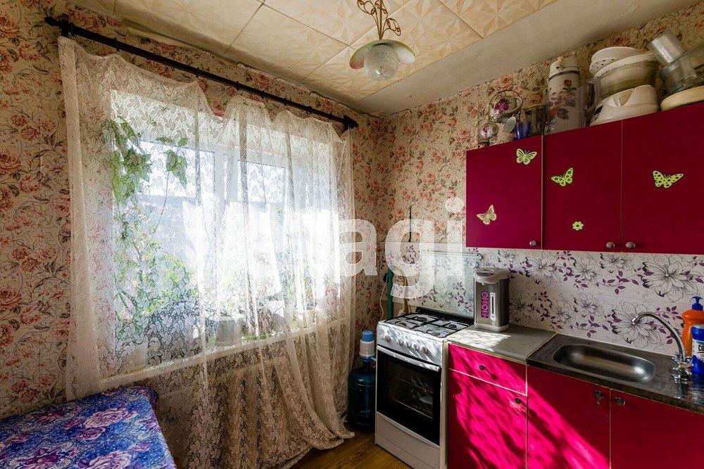 Екатеринбург, ул. Донбасская, 14 (Уралмаш) - фото квартиры (1)