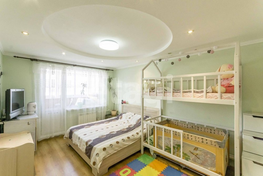 Екатеринбург, ул. Космонавтов, 105 (Уралмаш) - фото квартиры (1)