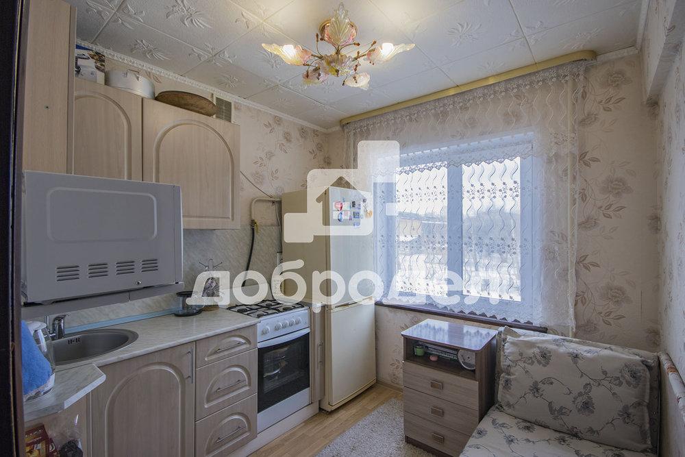 Екатеринбург, ул. Седова, 44а (Старая Сортировка) - фото квартиры (1)