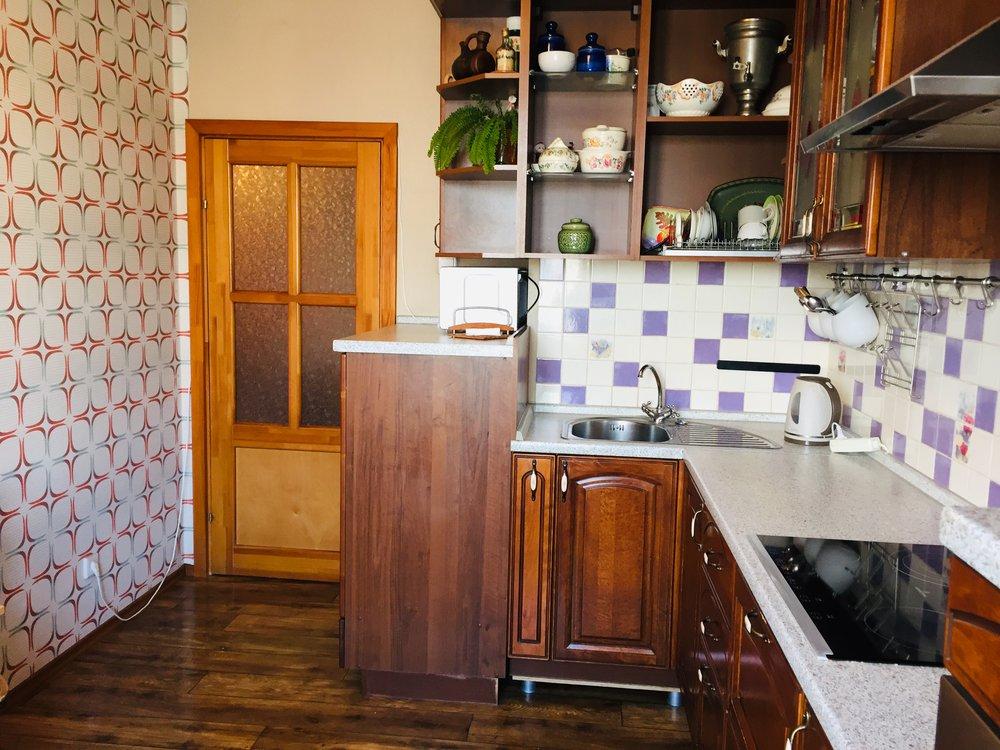 Екатеринбург, ул. Крауля, 44 (ВИЗ) - фото квартиры (1)