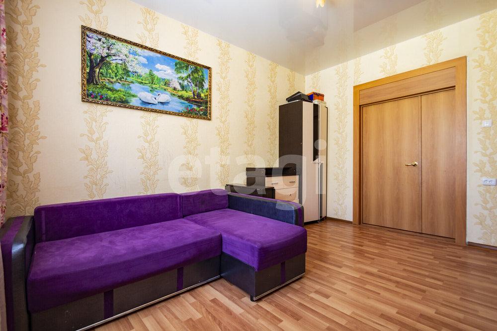 Екатеринбург, ул. Агрономическая, 50 (Вторчермет) - фото квартиры (1)