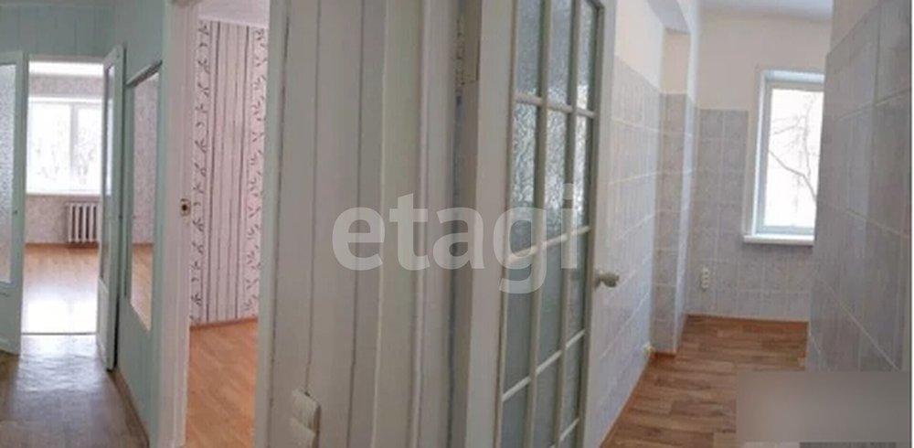 Екатеринбург, ул. Братская, 3 (Вторчермет) - фото квартиры (1)