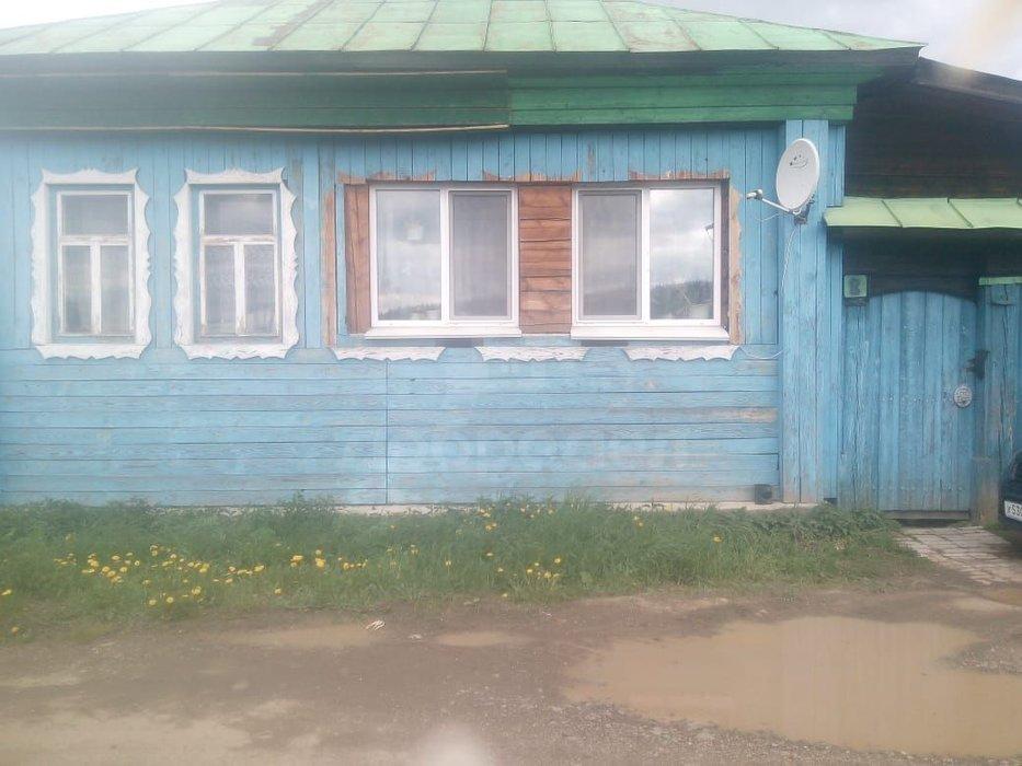 г. Нижние Серги, ул. Народной Воли, 8 (Нижнесергинский район) - фото дома (1)