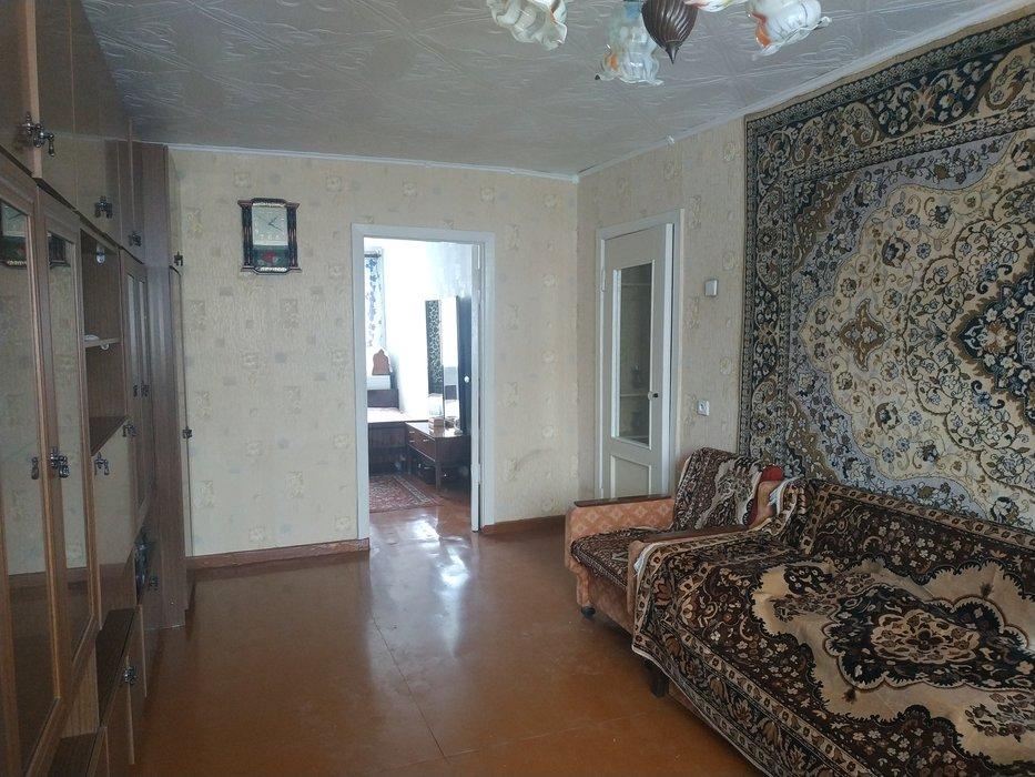 Екатеринбург, ул. Испытателей, 15 (Кольцово) - фото квартиры (1)