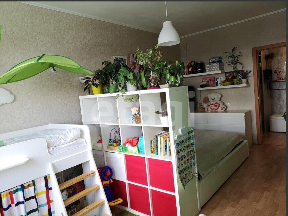 Екатеринбург, ул. Анатолия Мехренцева, 42 (Академический) - фото квартиры (1)