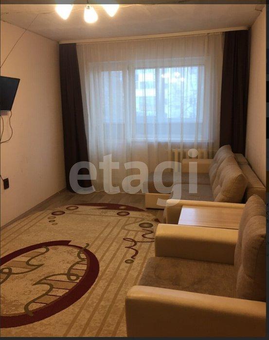 Екатеринбург, ул. Испытателей, 16 (Кольцово) - фото квартиры (1)