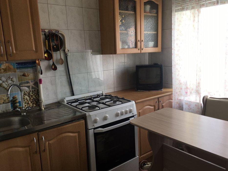 Екатеринбург, Ферганская ул., д. 1 (Вторчермет) - фото квартиры (1)