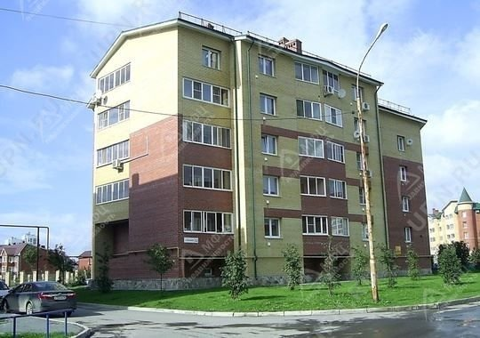 Екатеринбург, ул. Кольцевая, 32 (УНЦ) - фото квартиры (1)
