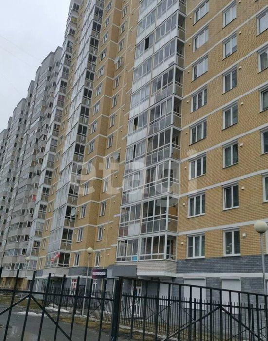 Екатеринбург, ул. Кишиневская, 33 (Старая Сортировка) - фото квартиры (1)