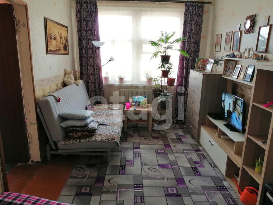 Екатеринбург, ул. Корепина, 15 (Эльмаш) - фото квартиры (1)