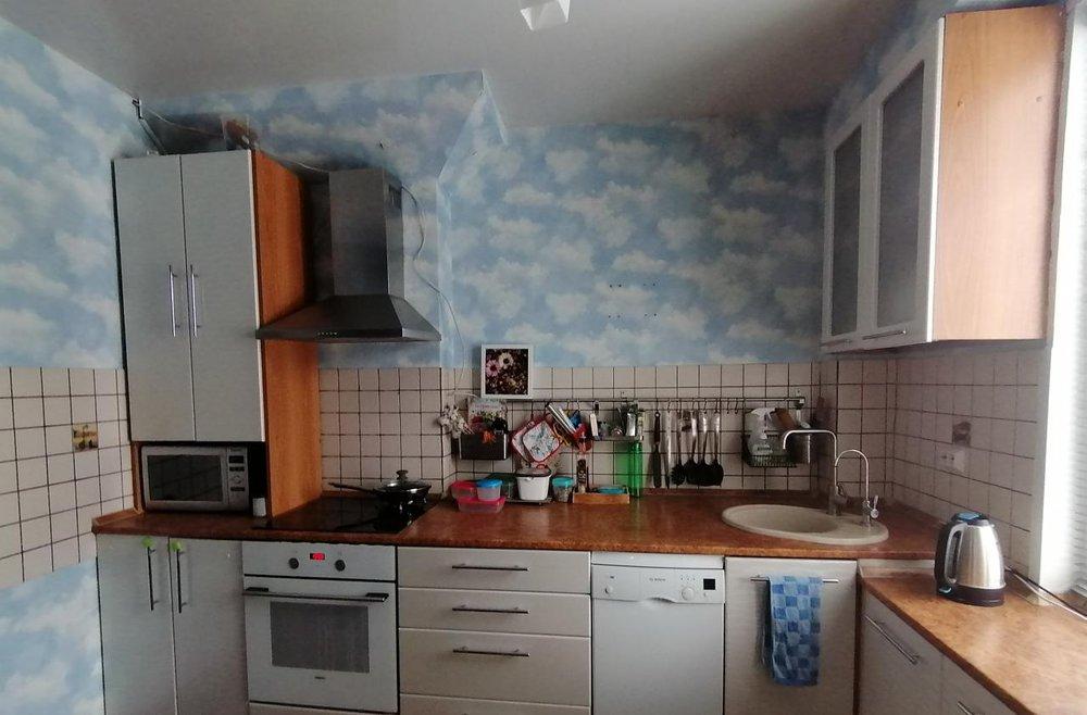 Екатеринбург, ул. Красных командиров, 82 (Эльмаш) - фото квартиры (1)