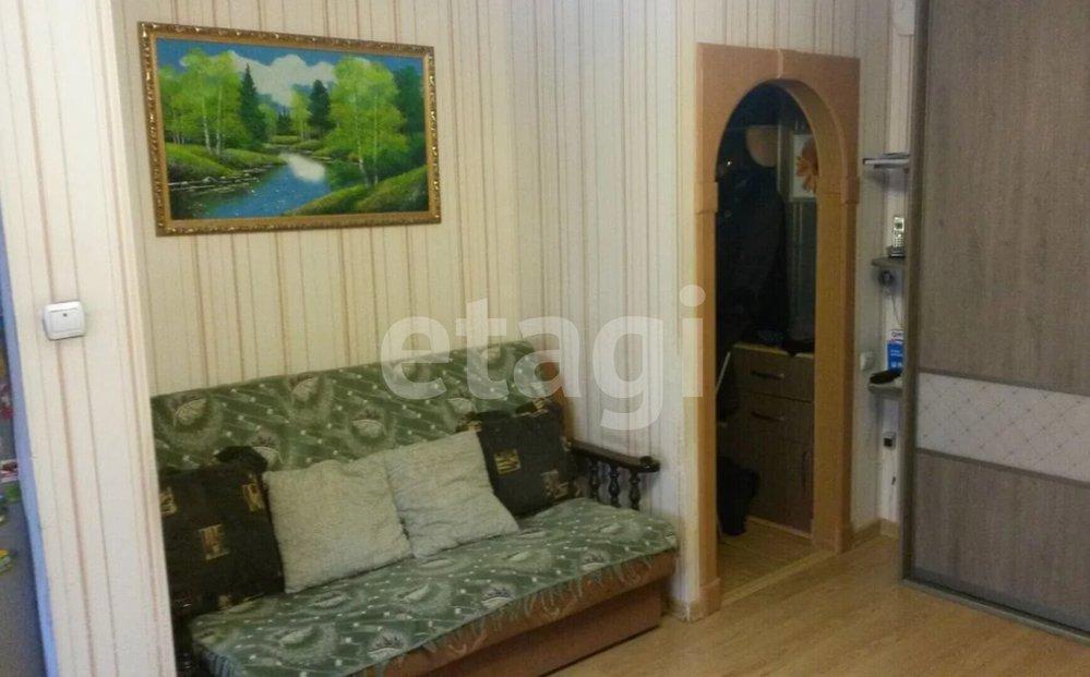 Екатеринбург, ул. Краснофлотцев, 2а (Эльмаш) - фото квартиры (1)