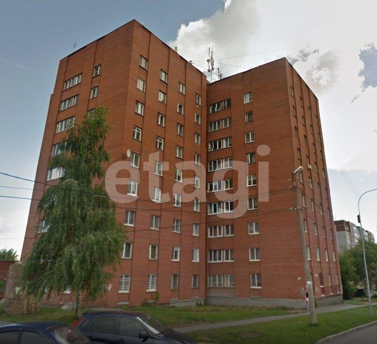Екатеринбург, ул. Летчиков, 12 (Завокзальный) - фото квартиры (1)