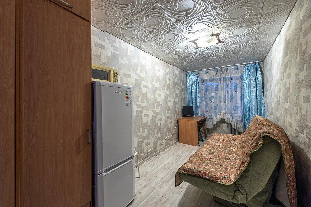 Екатеринбург, ул. Черняховского, 31 (Химмаш) - фото комнаты (1)