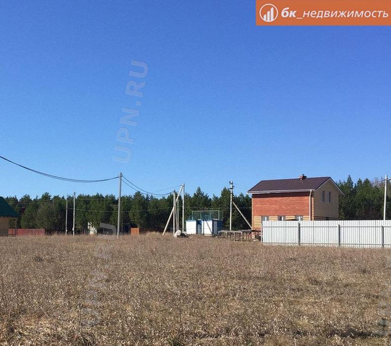 д. Гусева, ул. ДНП Гусево (городской округ Белоярский) - фото земельного участка (2)
