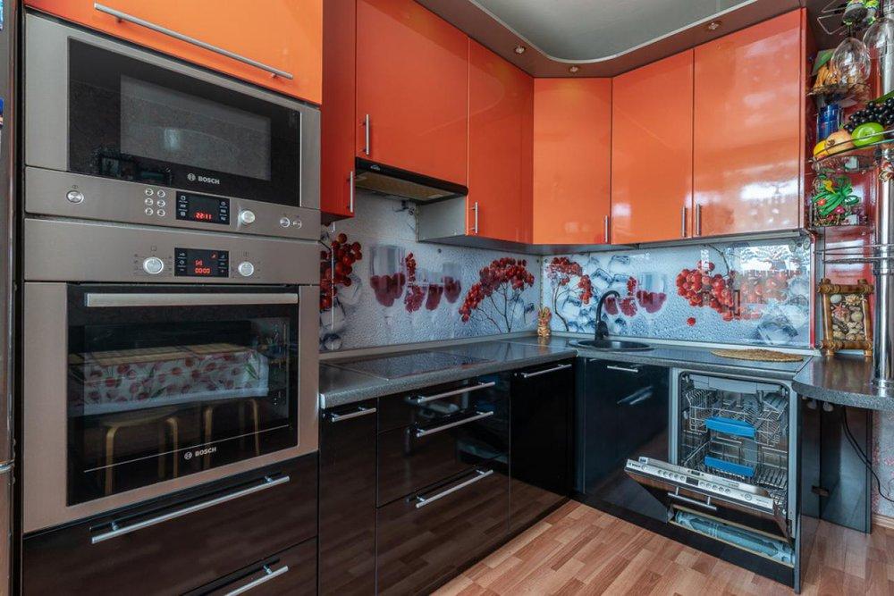 Екатеринбург, ул. Краснолесья, 95 (Академический) - фото квартиры (1)