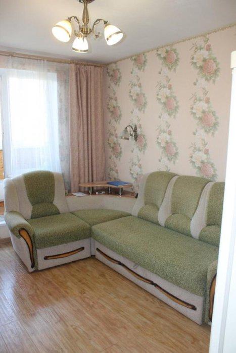 Екатеринбург, ул. Латвийская, 41 (Компрессорный) - фото квартиры (1)