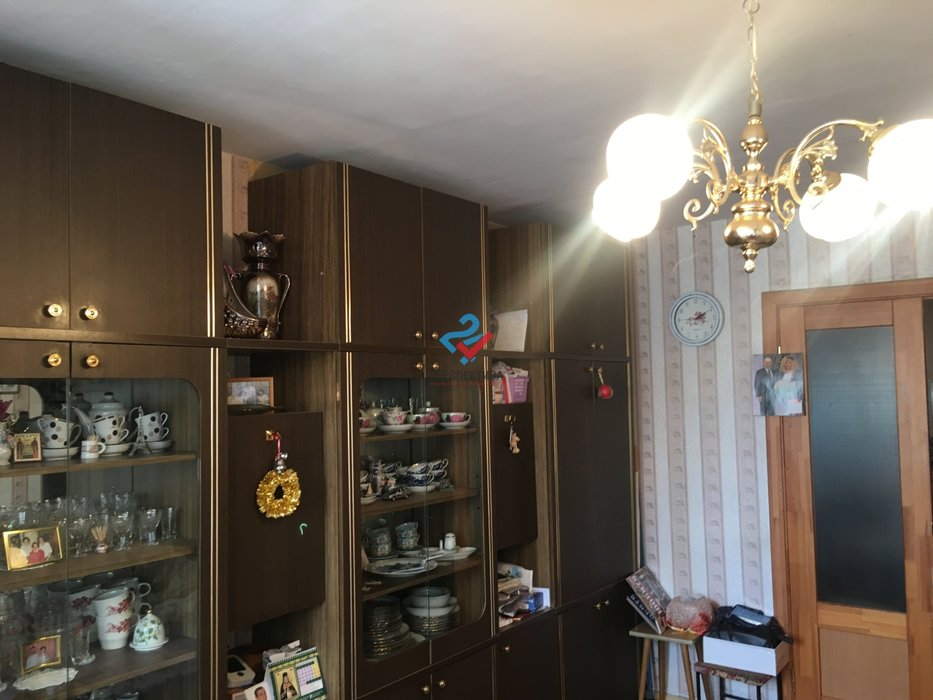 Екатеринбург, ул. улица Фрезеровщиков, 26 (Эльмаш) - фото квартиры (1)