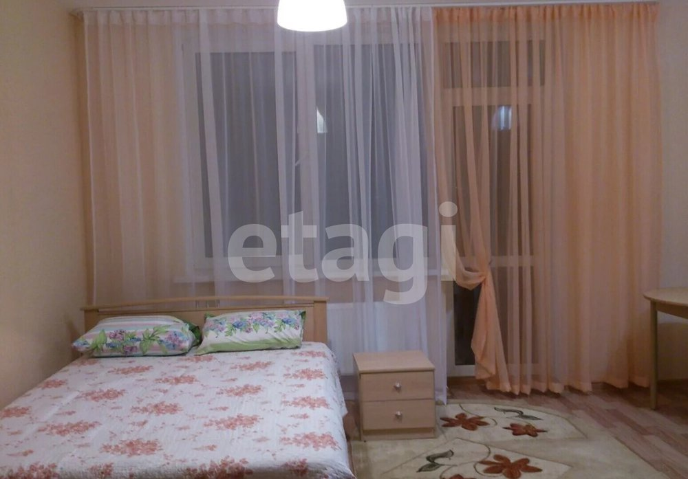 Екатеринбург, ул. Летчиков, 7 - фото квартиры (1)