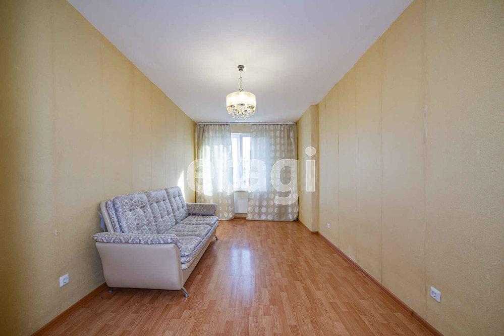Екатеринбург, ул. Рябинина, 25 (Академический) - фото квартиры (1)
