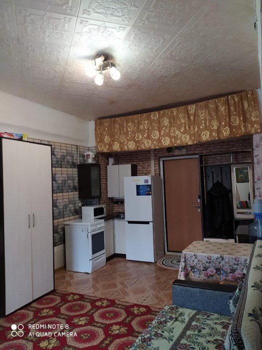 Екатеринбург, ул. Космонавтов, 38 а (Эльмаш) - фото комнаты (1)