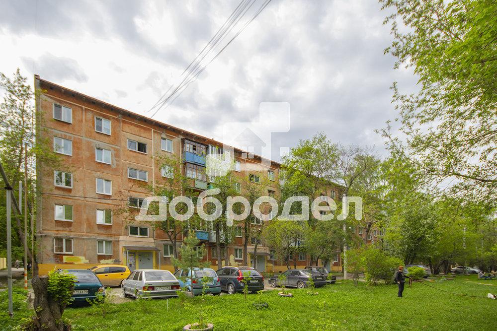 Екатеринбург, Индустрии ул.54 (Уралмаш) - фото квартиры (1)