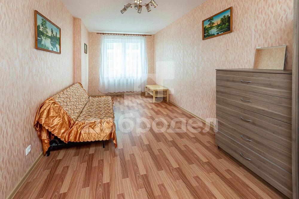 Екатеринбург, Рябинина ул.29 (Академический) - фото квартиры (1)