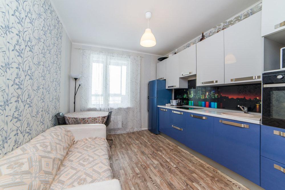 Екатеринбург, Вильгельма де Геннина ул.34 (Академический) - фото квартиры (1)