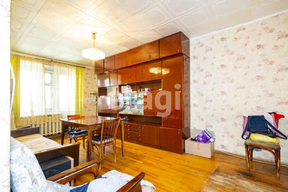 Екатеринбург, ул. Восточная, 23 (Шарташский рынок) - фото квартиры (1)
