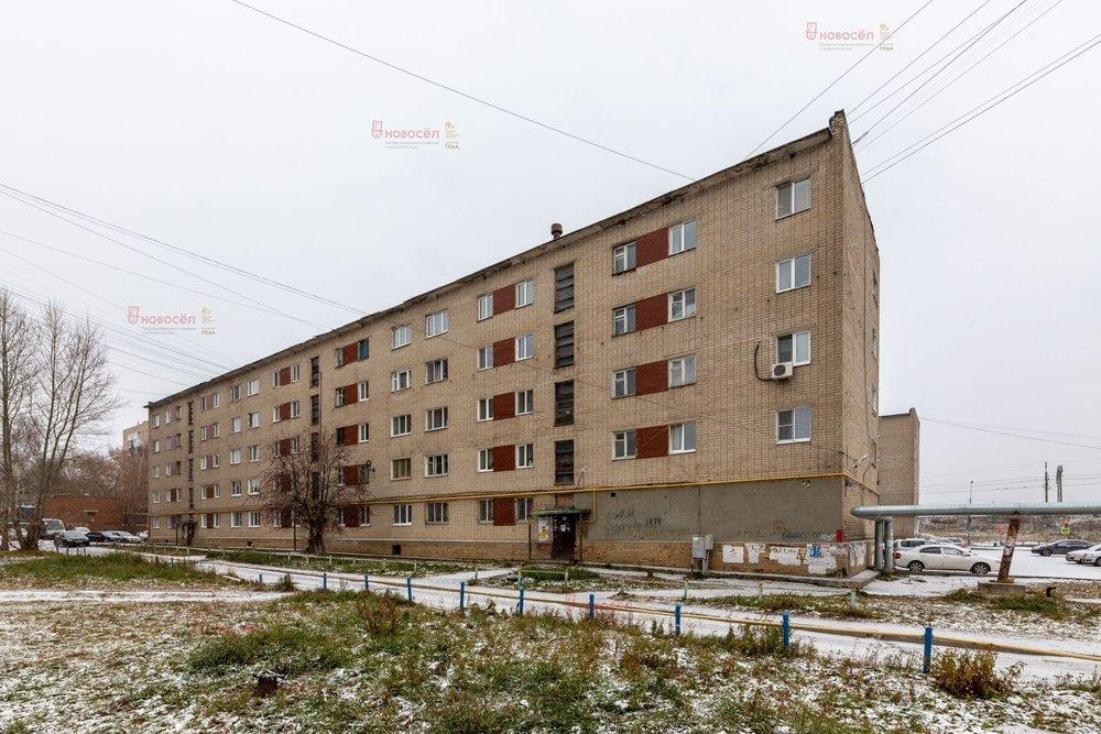 Екатеринбург, ул. Селькоровская, 76/2 (Вторчермет) - фото квартиры (1)