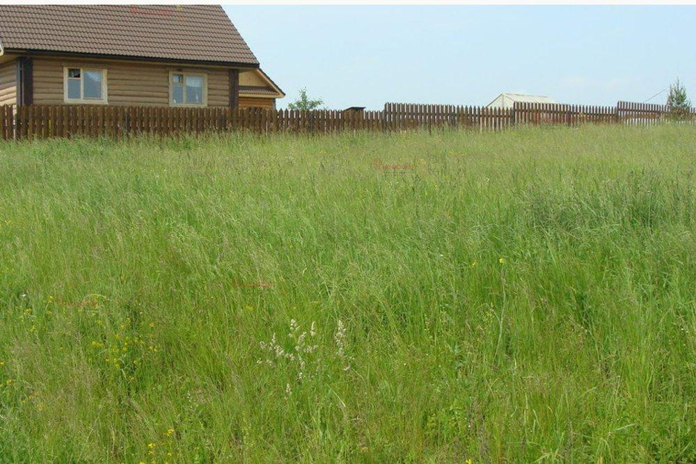 с. Корелы, ул. Набережная, 55а (городской округ Невьянский) - фото земельного участка (1)