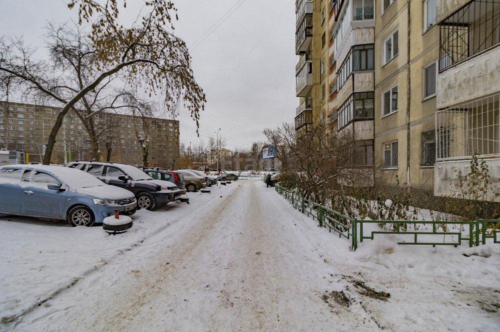 Екатеринбург, ул. Красина, 7 (Пионерский) - фото квартиры (1)