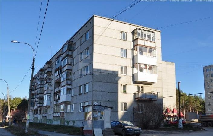 Екатеринбург, ул. Замятина, 38 к 1 (Эльмаш) - фото квартиры (1)