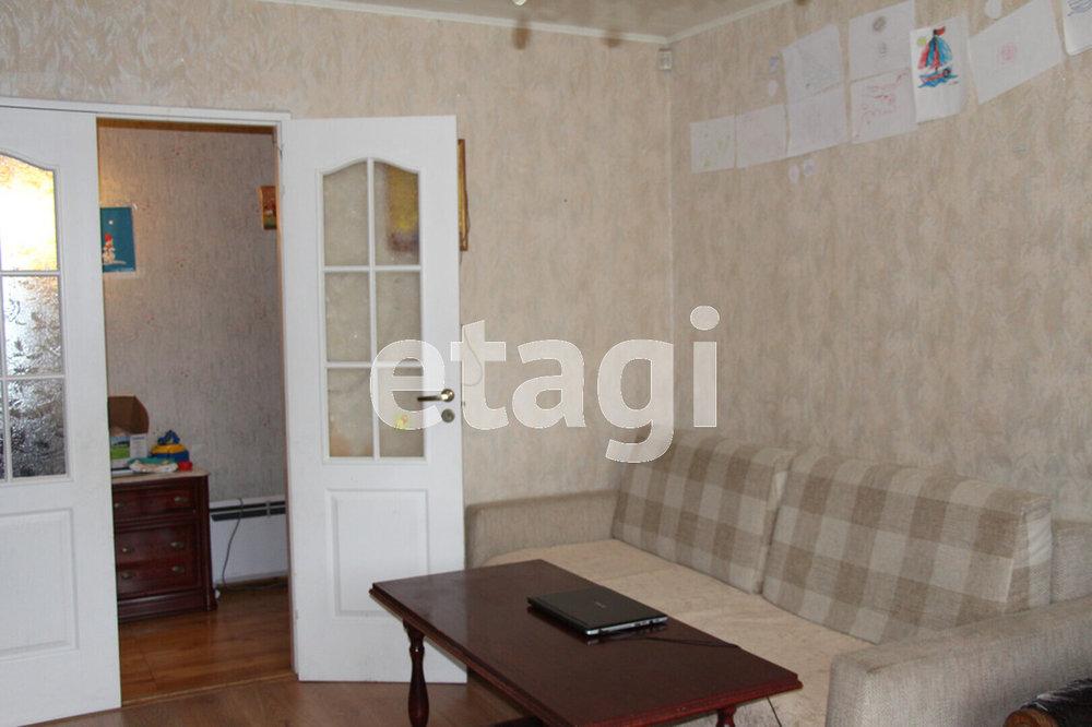 Екатеринбург, ул. Байкальская, 40 (Синие Камни) - фото квартиры (1)