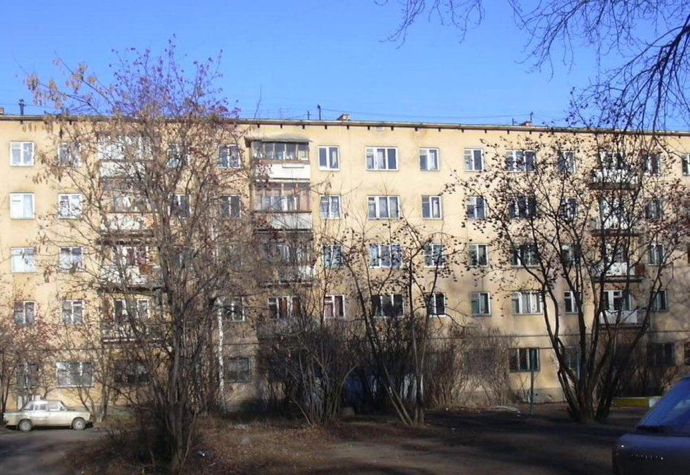 Екатеринбург, ул. Сулимова, 41 (Пионерский) - фото квартиры (1)