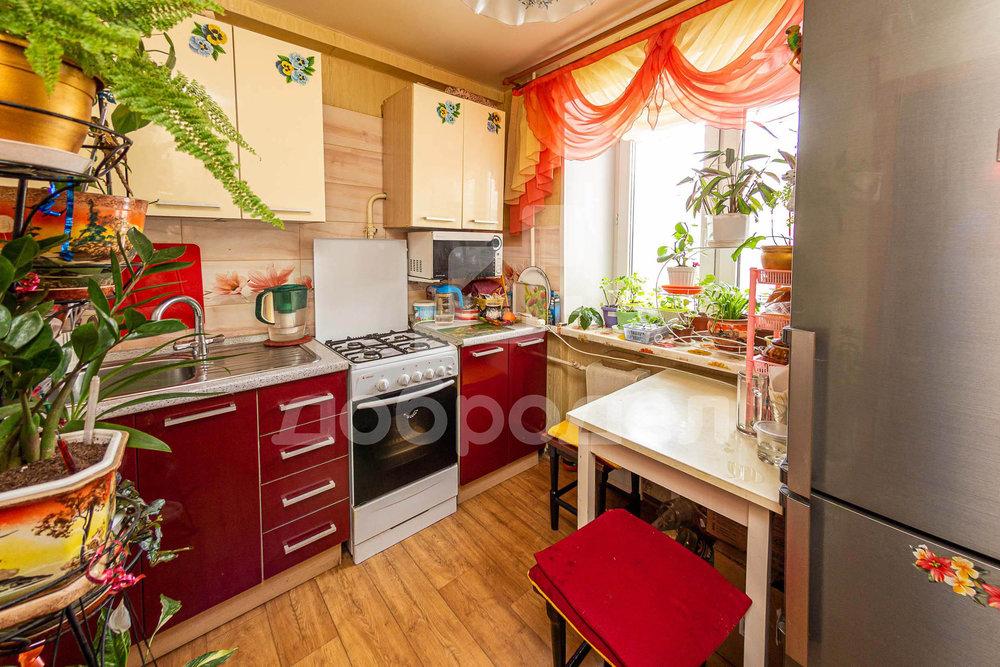 Екатеринбург, ул. Космонавтов, 29 (Уралмаш) - фото квартиры (1)
