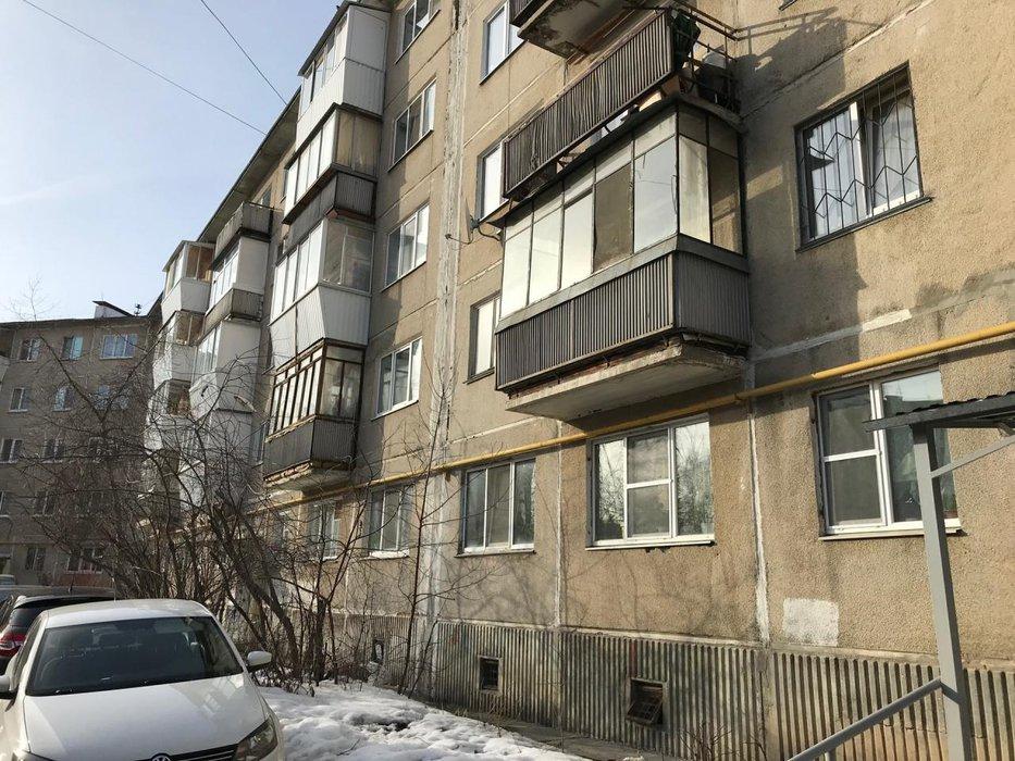 Екатеринбург, ул. Бисертская, 22 (Елизавет) - фото квартиры (1)