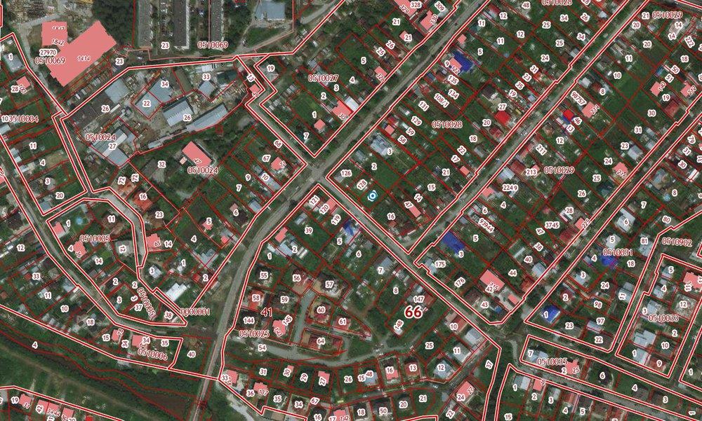 Екатеринбург, ул. Мостовая, 10 (Совхоз) - фото земельного участка (1)