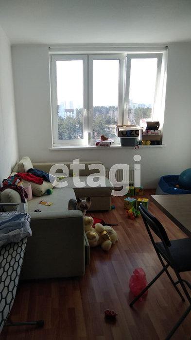 Екатеринбург, ул. Анатолия Муранова, 10 (Широкая речка) - фото квартиры (1)