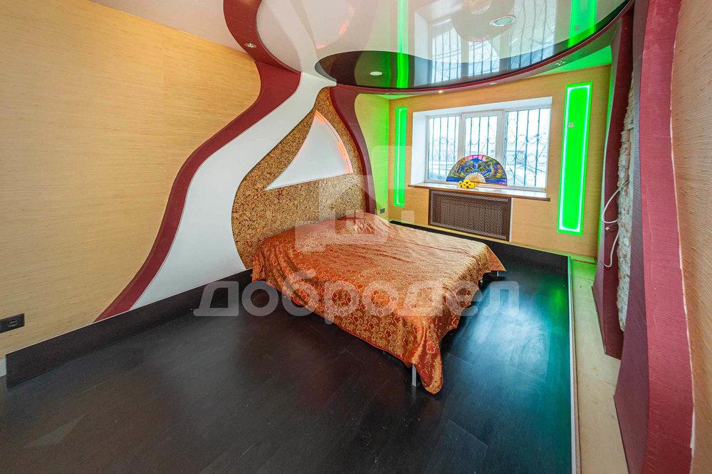 Екатеринбург, ул. Куйбышева, 90 (Шарташский рынок) - фото квартиры (1)