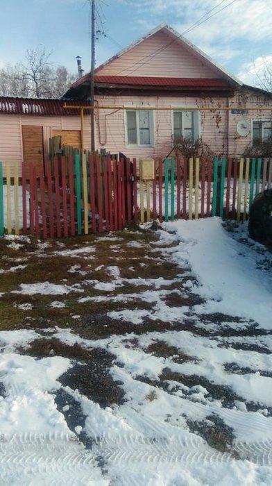д. Монастырка, ул. Красная Горка, 42 (городской округ Каменский) - фото дома (1)