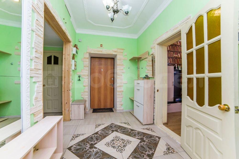 Екатеринбург, ул. Атмосферная, 5 (Кольцово) - фото квартиры (1)