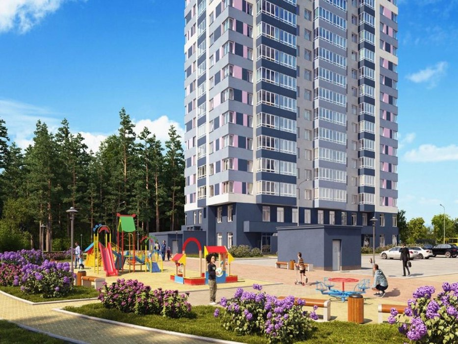 Екатеринбург, ул. Амундсена, 118 (УНЦ) - фото квартиры (1)