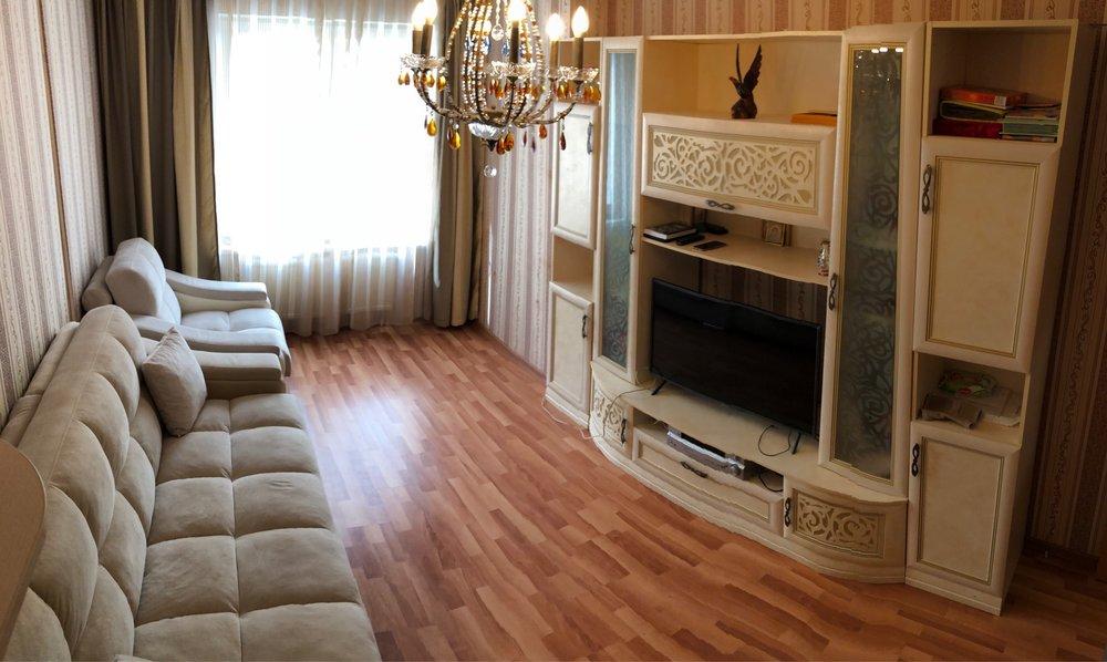 Екатеринбург, ул. Анатолия Мехренцева, 34 (Академический) - фото квартиры (1)