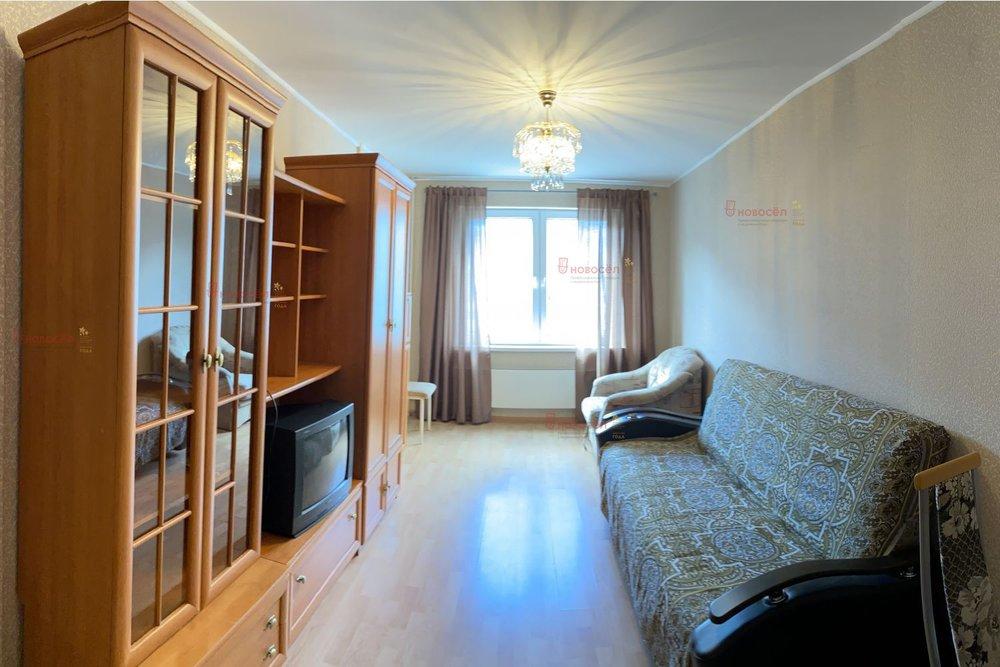 Екатеринбург, ул. Вильгельма де Геннина, 45 (Академический) - фото квартиры (1)