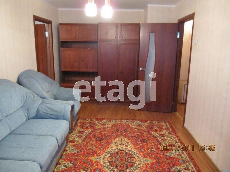 Екатеринбург, ул. Вали Котика, 23 (Эльмаш) - фото квартиры (1)
