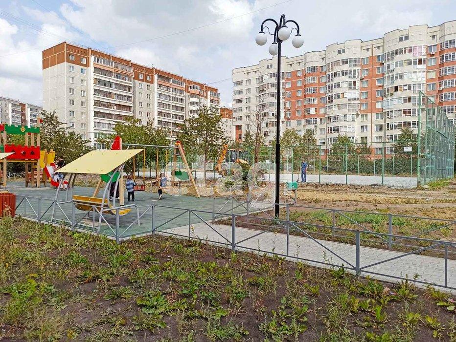 Екатеринбург, ул. Родонитовая, 23 (Ботанический) - фото квартиры (1)