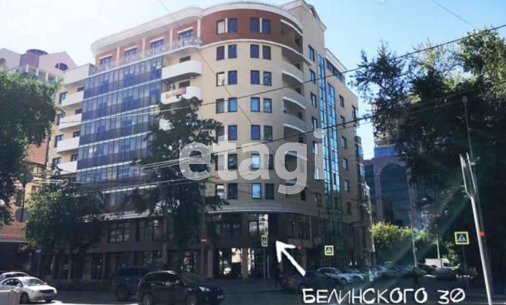 Екатеринбург, ул. Белинского, 30 (Центр) - фото квартиры (1)